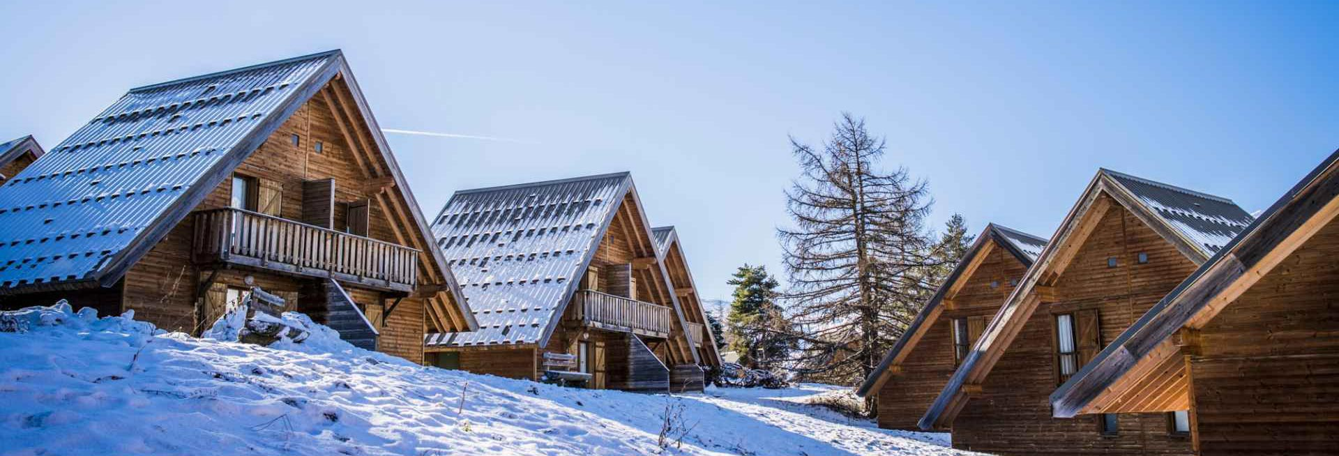 Chalet Joue du Loup : up to 50% off !